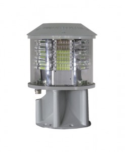 Luxsolar Miol-AB/AC Aviation Obstruction Light