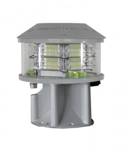 Luxsolar Miol-A Aviation Obstruction Light