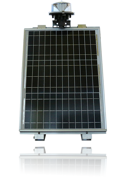 Lxs solar low intensity