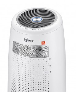 Winix Tower QS hava temizleme cihazı